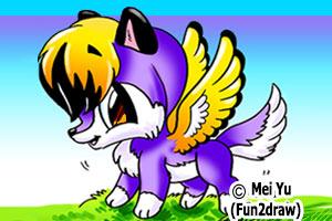 Fun2draw Artist And Creator About Mei Yu