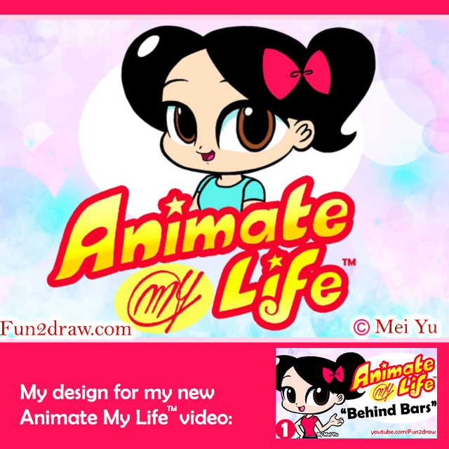 My design for my new Animate 
