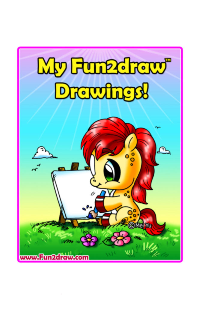 Book Cover Drawing Easy : Fun draw freebies drawing book cover