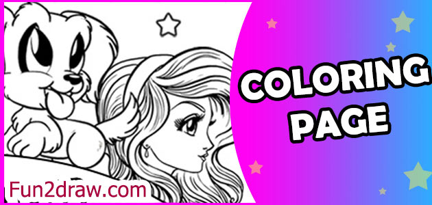 fun2draw youtube coloring pages - photo#33